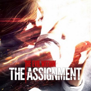 The Evil Within - The Assignment (4DVD) - PC-0