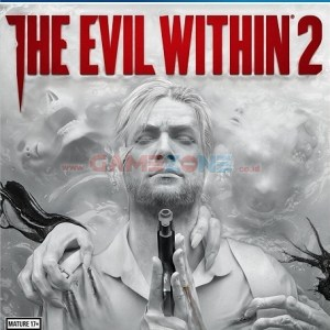 The Evil Within 2 - Reg2 - PS4-0