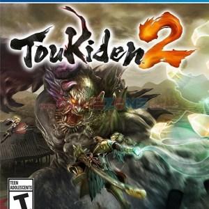 Toukiden 2 - Reg1 - PS4-0