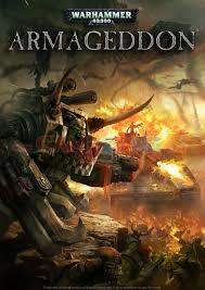 Warhammer 40,000: Armageddon (DVD) - PC-0