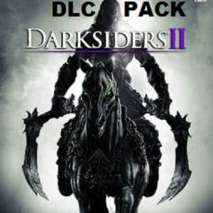 Darksiders II - DLC Pack (DVD) - PC