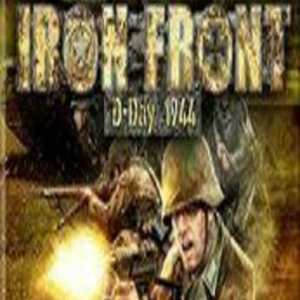 Iron Front : D-Day 1994 (DVD) - PC
