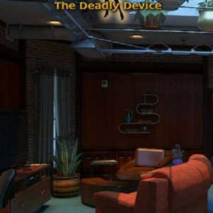 Nancy Drew: The Deadly Device (DVD) - PC
