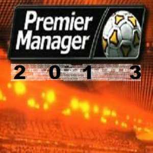 Premier Manager 2013 - PC
