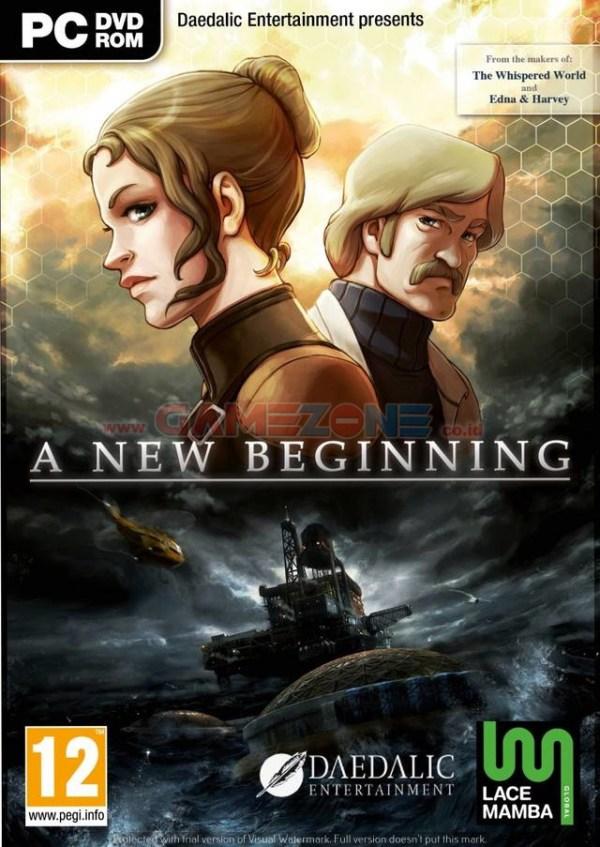 A New Beginning - Final Cut (DVD) - PC-0