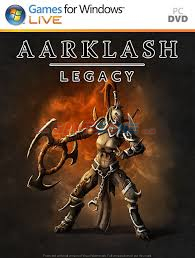 Aarklash: Legacy (DVD) PC-0