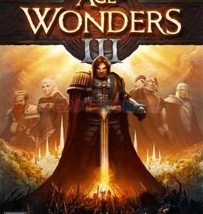 Age of Wonders III (DVD) - PC-0