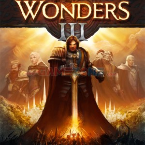 Age of Wonders Trilogy (DVD) - PC-0