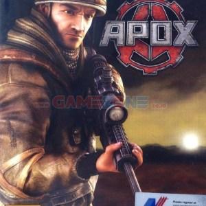 Apox (DVD) - PC-0