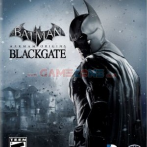 Batman: Arkham Origins Blackgate - Reg1 - PS Vita-0
