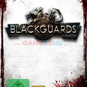 Blackguards (DVD) - PC-0