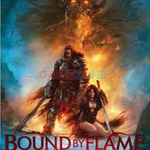 Bound by Flame (2DVD) - PC-0