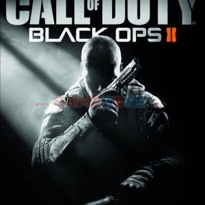 Call of Duty: Black Ops II (4DVD) - PC-0