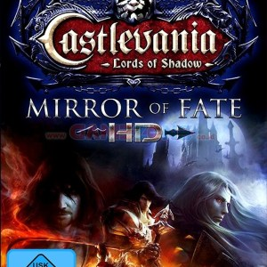 Castlevania: Lords of Shadow - Mirror of Fate HD (DVD) - PC-0