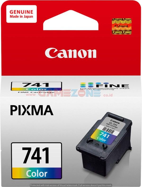 Catridge Canon CL741-0