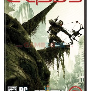 Crysis 3 (4DVD) - PC-0