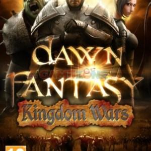 Dawn of Fantasy: Kingdom Wars (DVD) - PC-0