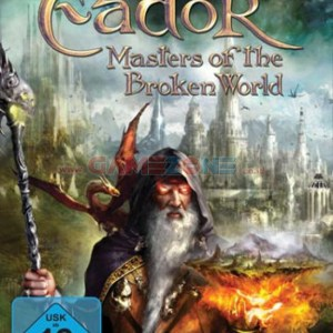 Eador : Masters of the Broken World (DVD) - PC-0