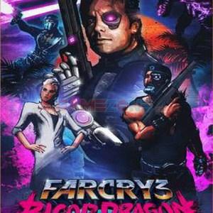Far Cry 3 : Blood Dragon (DVD) - PC-0