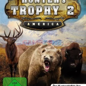 Hunter's Trophy 2 - America (DVD) - PC-0