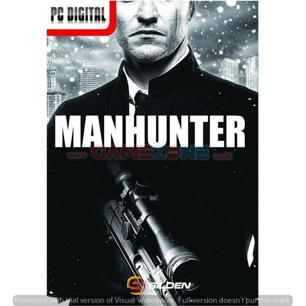 Manhunter (DVD) - PC-0