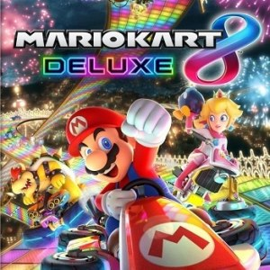 Mario Kart 8 Deluxe - Reg3 - Switch-0