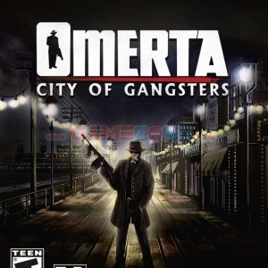 Omerta : City of Gangsters (DVD) - PC-0