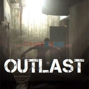 Outlast (DVD) - PC-0
