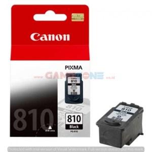 Catridge Canon PG810 -0