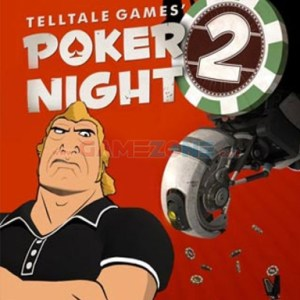 Poker Night 2 (DVD) - PC-0