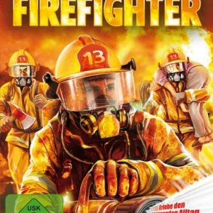 Real Heroes: Firefighter (DVD) - PC-0