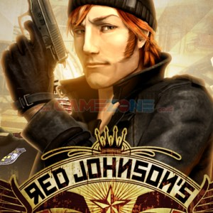 Red Johnson's Chronicles (DVD) - PC-0