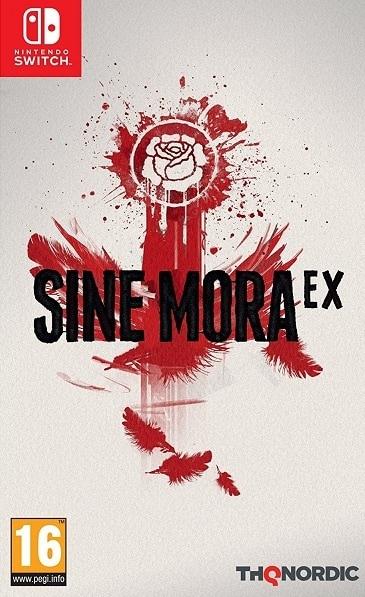 Sine Mora EX - Reg2 - Switch-0