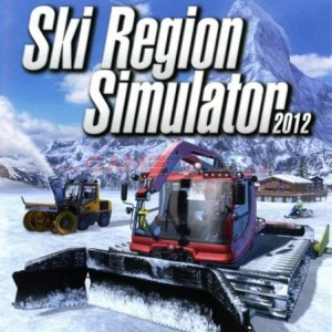 Ski Region Simulator 2012 - PC-0