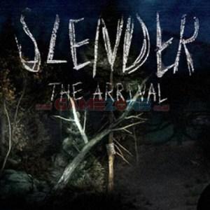 Slender The Arrival (DVD) - PC-0