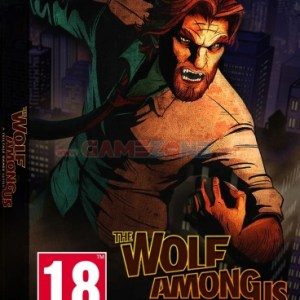 The Wolf Among Us: Episode 2 - Smoke and Mirrors (DVD) - PC-0