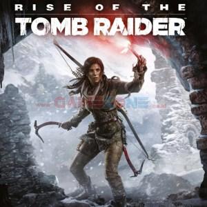 Tomb Raider (3DVD) - PC-0