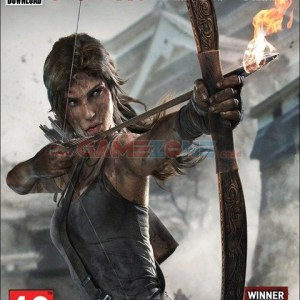 Tomb Raider: Game of the Year Edition (4DVD) - PC-0