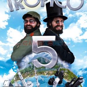 Tropico 5 (DVD) - PC-0