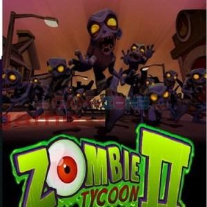 Zombie Tycoon 2: Brainhov's Revenge (DVD) - PC-0