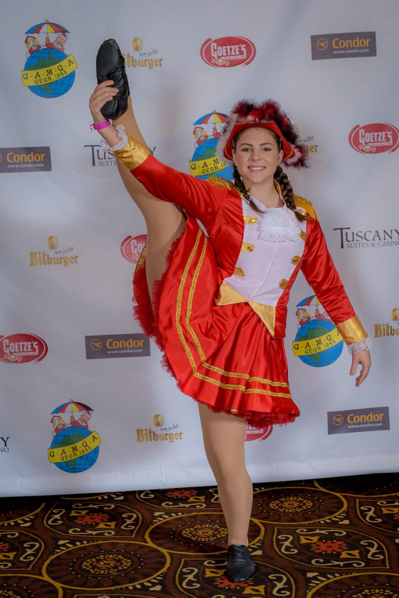 GAMGA German-American Karneval Las Vegas January 2017 1037-2