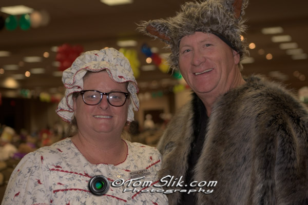 GAMGA German-American Karneval Las Vegas January 2016 0173