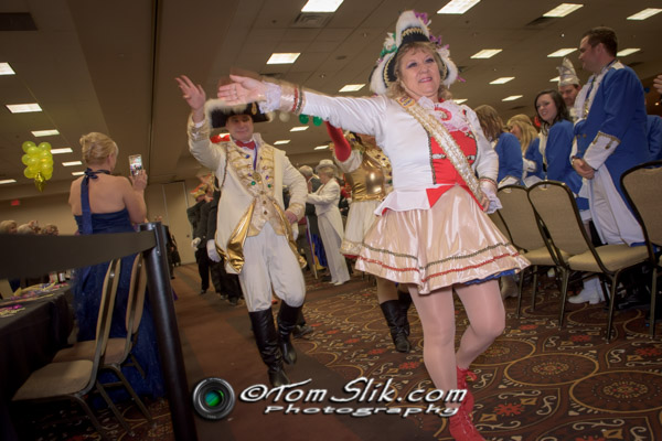 GAMGA German-American Karneval Las Vegas January 2016 1114
