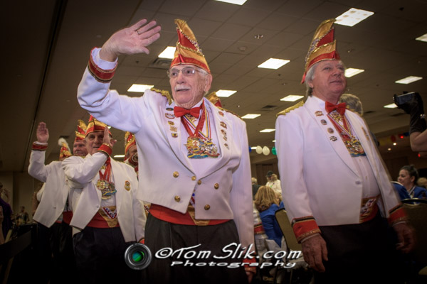 GAMGA German-American Karneval Las Vegas January 2016 1131