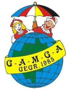 GAMGA Logo