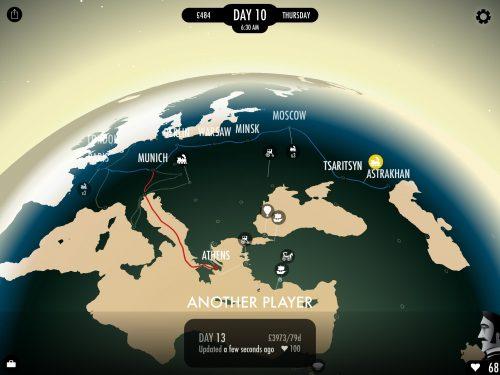 80 Days Multiplayer