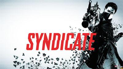 2012 Syndicate Logo