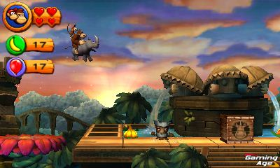 Donkey Kong Country Returns 3D_3