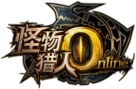 monster hunter online logo