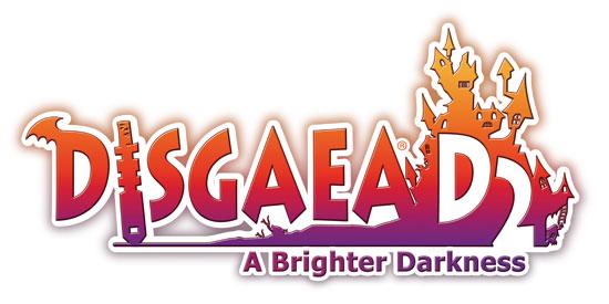 Disgaea-D2-logo